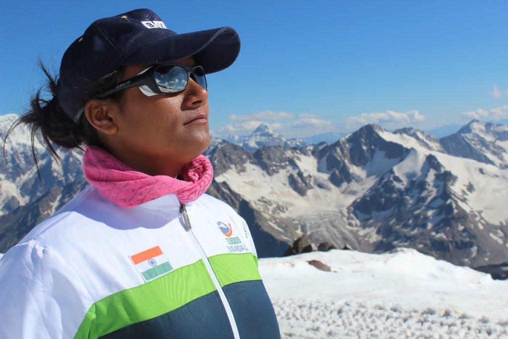 Arunima, Inspiring, mount everest climbing, influencers