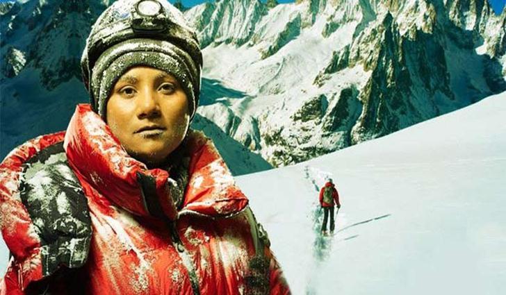 Arunima Sinha, Inspiring, mount everest climbing, influencers