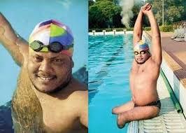 Masudur Baidya, Swimmer,Inspiring story, DOER, Be a doer, inspirational