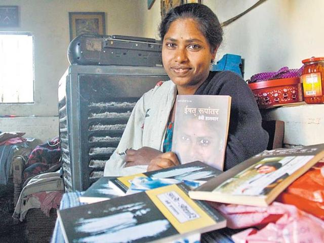 Baby Halder, Inspiring, Author, Doer, woman empowerment