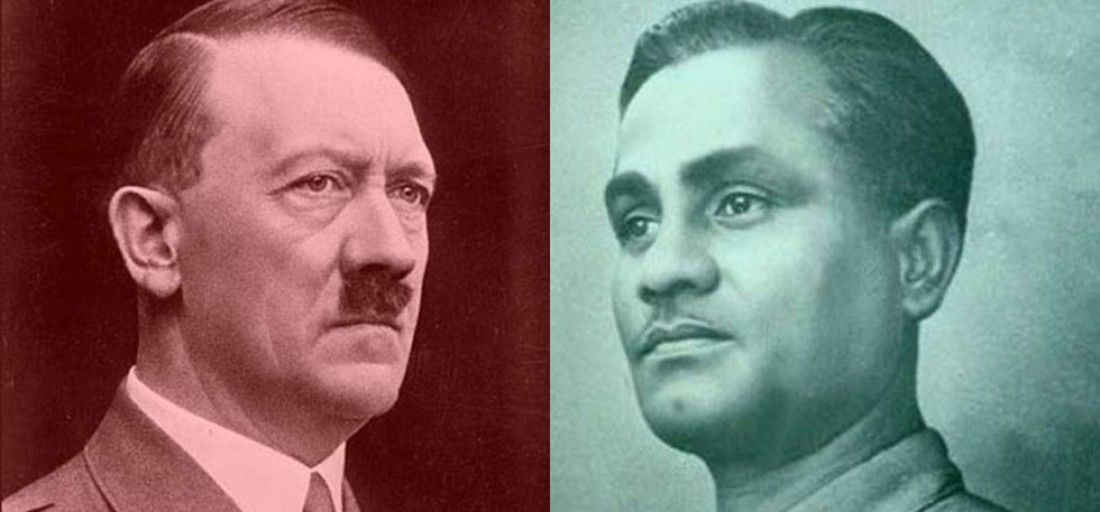 Dhyan Chand, Hockey legend, Indian Sports, Hitler, Inspiration, Doer
