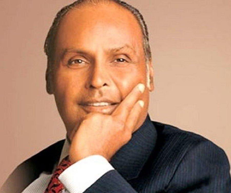 Dhirubhai Ambani, Reliance, Business, Success Story, Be A Doer, Inspiring, Influencer