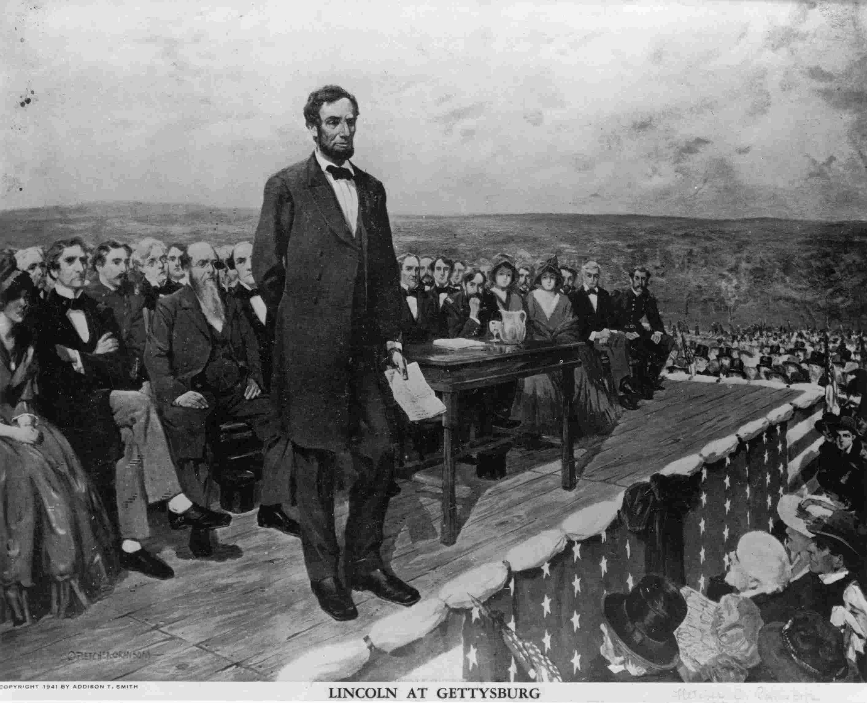 Abraham Lincoln, Civil war, American President ,Success Story, Be A Doer, Inspiring, Influencer