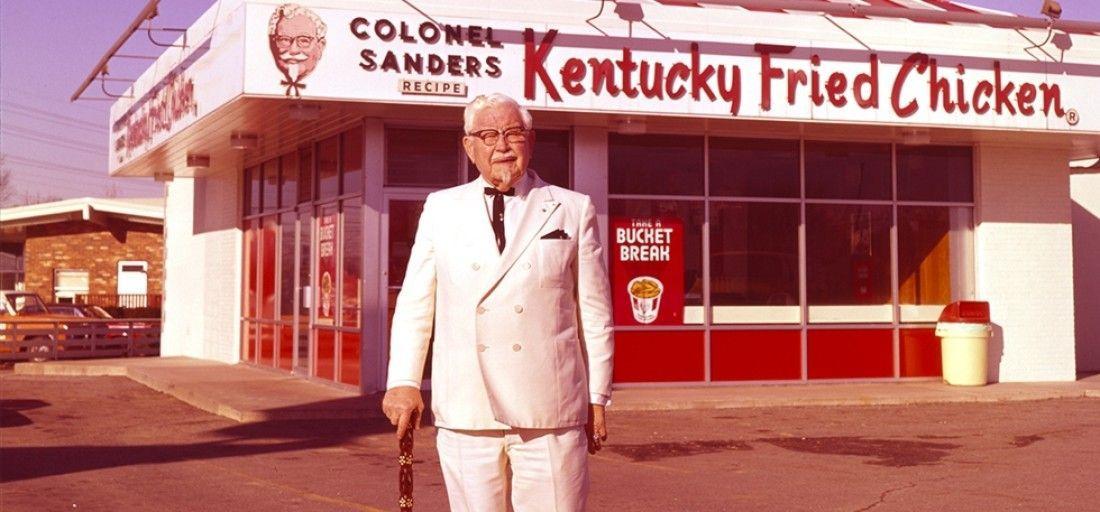 Colonel Sanders, KFC,, Business, Success Story, Be A Doer, Inspiring, Influencer
