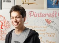 Ben Silbermann, Pinterest, BeADoer, Inpiration, Social Media, Influencer, Motivation