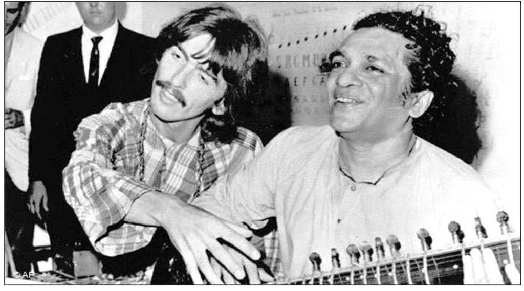 Ravi Shankar, Godfather of Indian Music, Musician, Inspiring, Doer, Be a Doer, Doer Life, Bharat Ratna