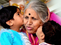 Sindhutai Sapkal, socialwork, orphaned kids, inspiration, Mother Of Orphans, life lessons, Maharashtra, Wardha, Amravati