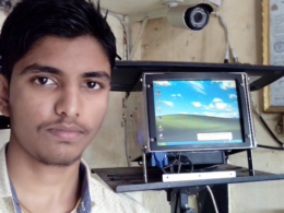 Jayant Parab, Computer from E-waste, School Dropout, Young Innovator, Be A Doer, Doer Life, Inspiration, Motivation