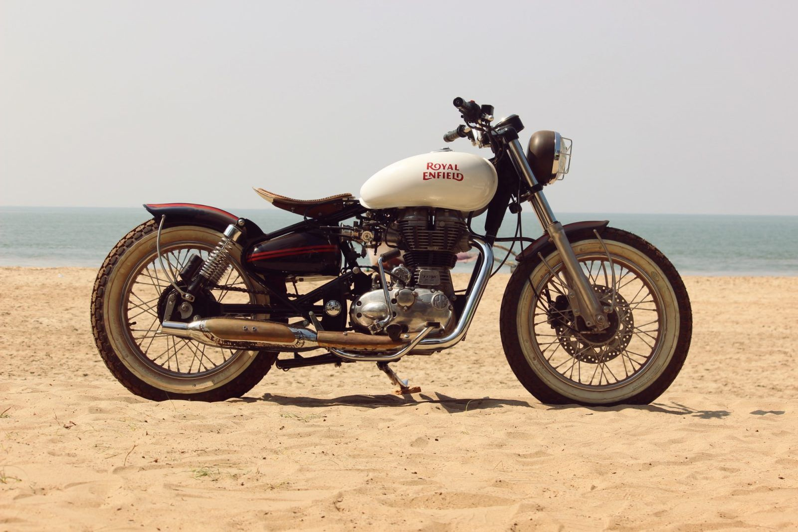 Bullet and more from Royal Enfield